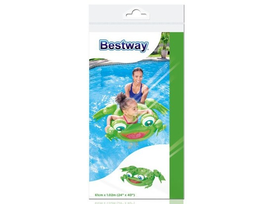 Bestway wheel beach for swimming Pets 36059