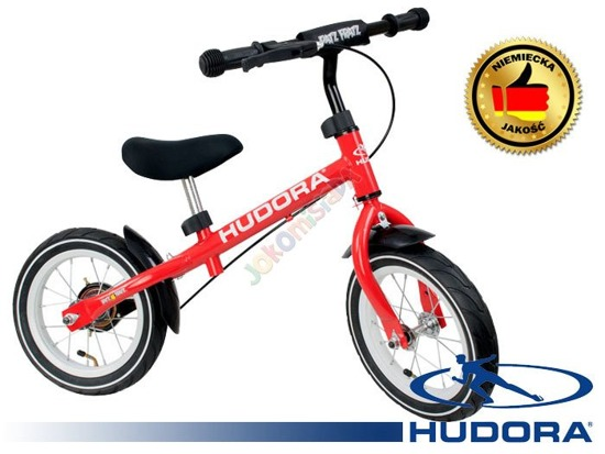 Bike race Hudora Ratzfratz pumped RO0096