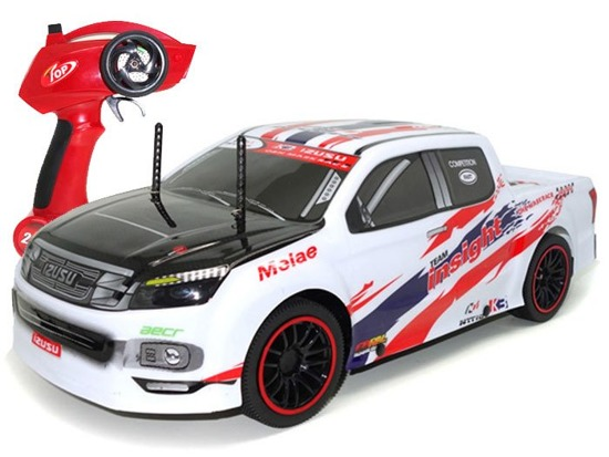 Car speed car for fast driving 18km / h RC0318