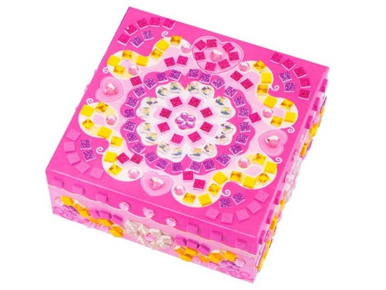 Casket for decorating DIY decoration stickers ZA1523