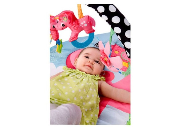 Color Adorable baby educational MAT ZA0870