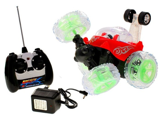 Cosmic Stunt R / C toy car ride kicks RC0102 Car