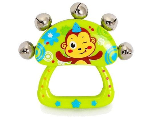 Creative colorful instruments for baby ZA1502