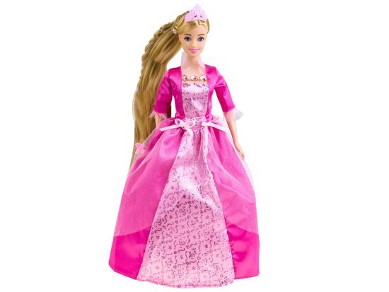 Doll PRINCESS ZA2174
