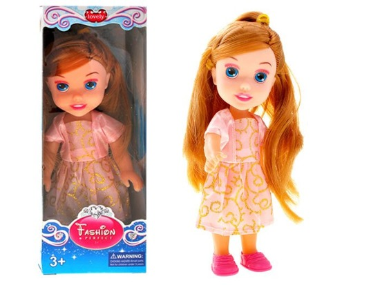 Doll fairy princess to play ZA1814
