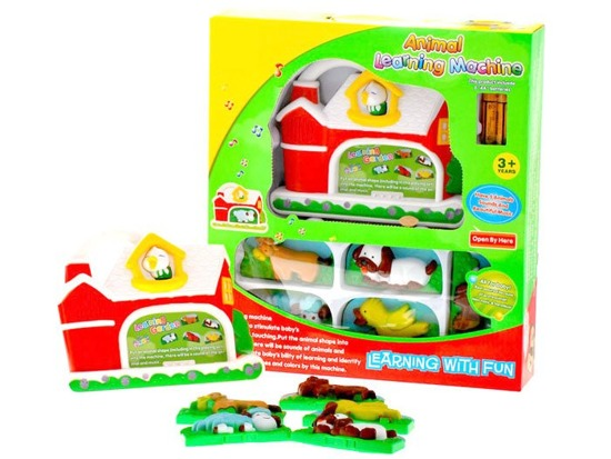 Educational HOUSE to learn English ZA0162