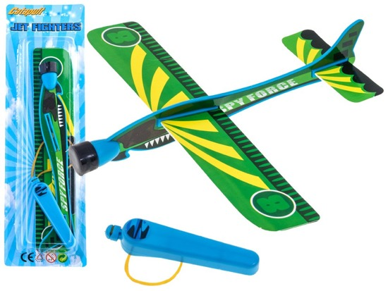 Flying toy flyer AIRCRAFT ZA2150