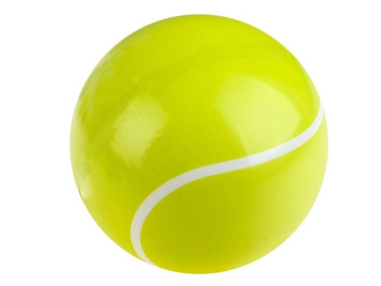 Foam tennis ball basket leg Baseball ZA2104