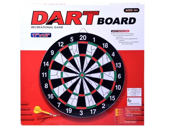Game board Game Darts Dart Board darts GR0326
