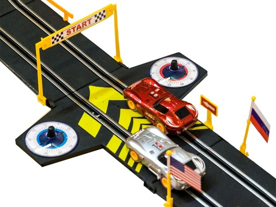 Great race track 1086 cm RC0119