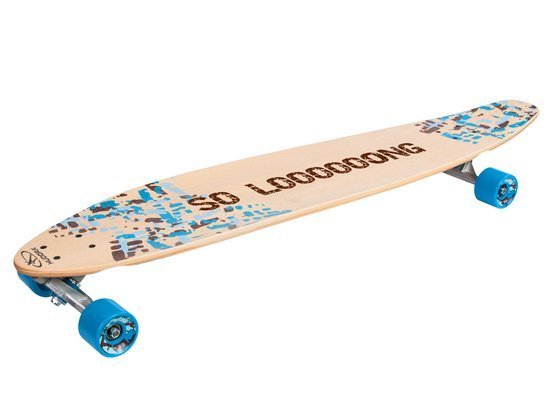 Hudora Longboard Big Rock / Imperial 12804/12805