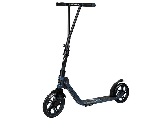 Hudora Scooter Big Wheel Generation V 230 14118