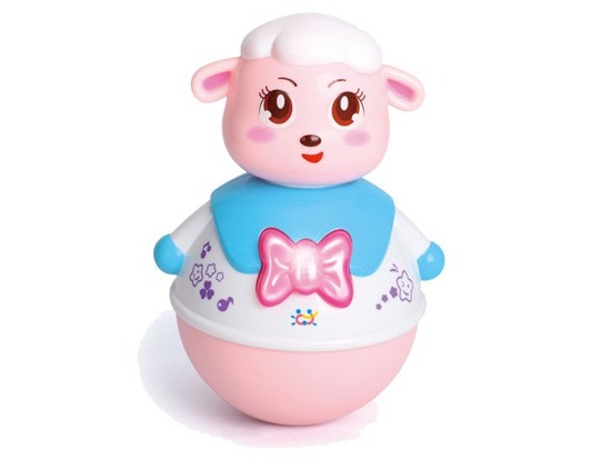 Humpty Dumpty INTERACTIVE Duck Sheep ZA1496