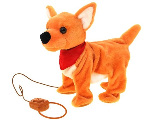 Interactive Chihuahua Dog leash comes ZA1796