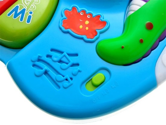 Interactive PANEL music for baby ZA1757