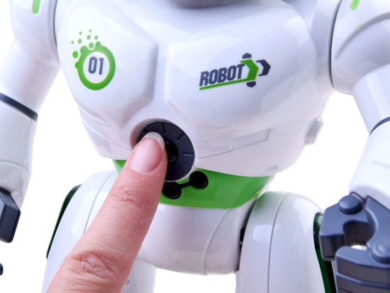 Interactive SMART Robot toy for children RC0447