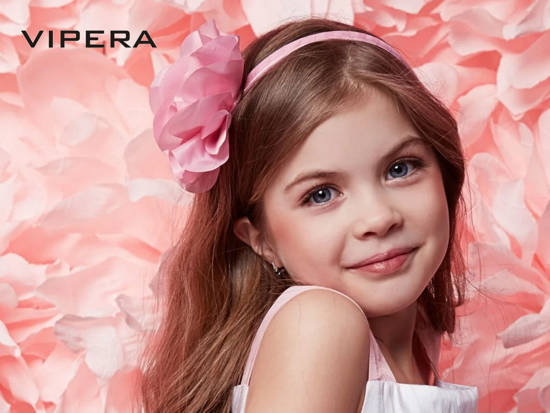 Lip gloss VIPERA TuTu children KO0001