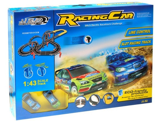 Long RACECOURSE 913cm RC0010
