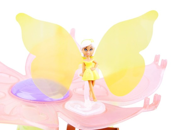 Magic Flower set Wing Goliath Fairies ZA3042