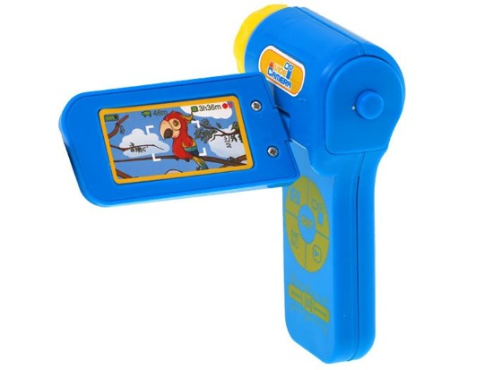 Manual PROJECTOR camera for photo children TA0057
