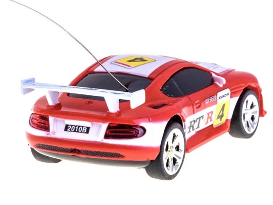Mini AUTO remotely controlled RC0067