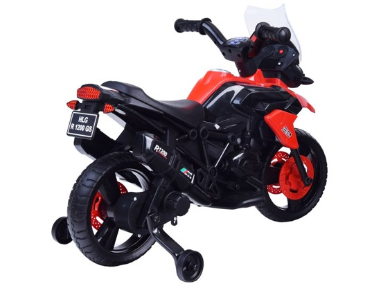 Motorbike for children Vehicle for PA0198 battery