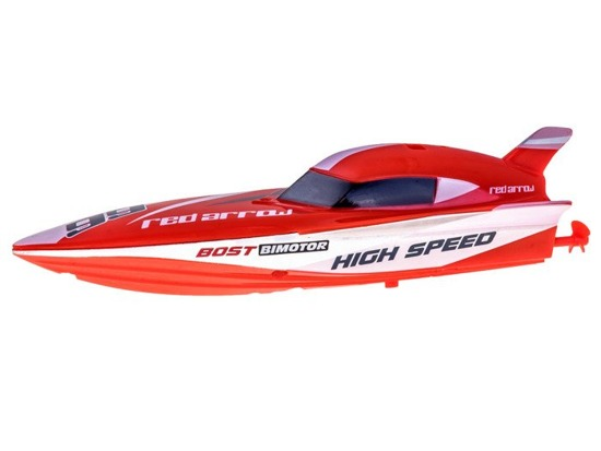 Motorboat RC racing boat 2.4GHz RC0088