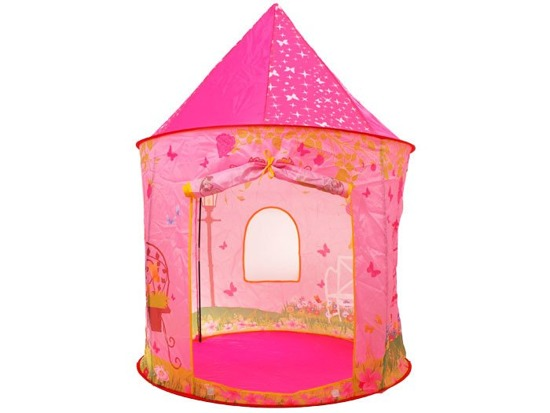 Pink Palace for girls tent ZA1226