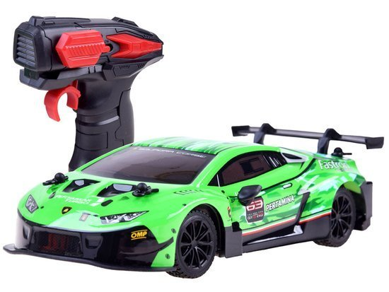 Racing car with remote control Car GT3 RC054