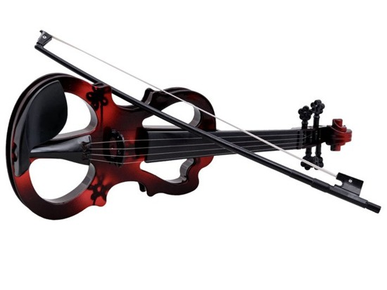 Realistic Electronic Violin IN0083