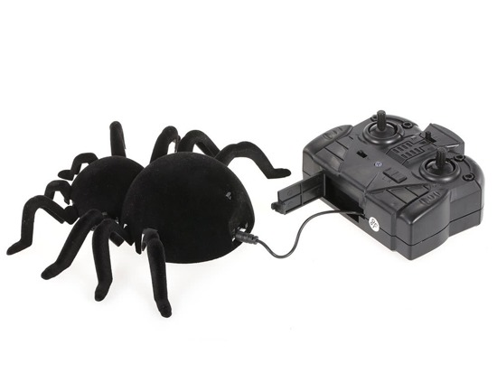 Remote-controlled SPIDER RC0415