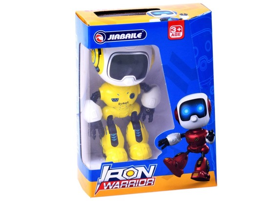 Robot toy figurine sound ZA2451