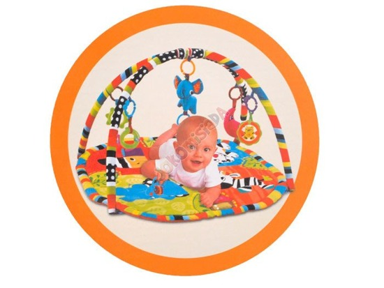SAFARI Educational mat color for little dot ZA0869