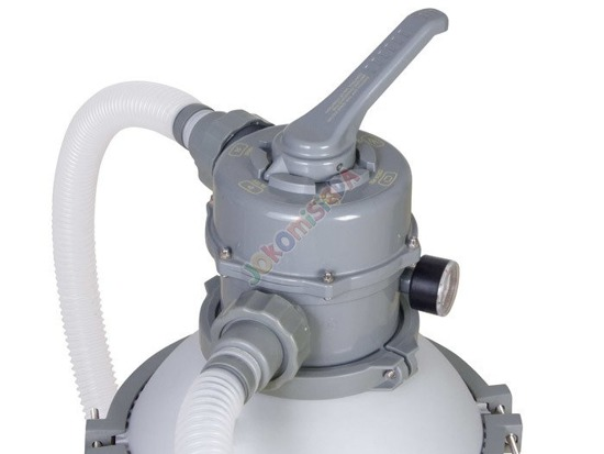 SAND pump 2006l / h pool filter Bestway 58397