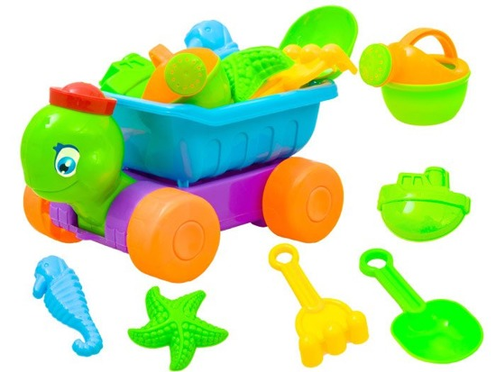 Sand set TURBO turtle shape mold ZA1949