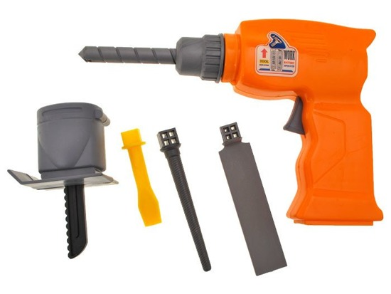 Set DIY tools BOB keys ZA1071