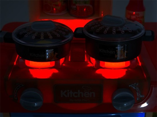 Set of kitchen oven dishwasher sound ZA2003