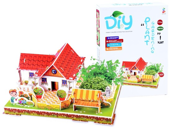 Set of small Gardener do it yourself Farmer DIY ZA2789