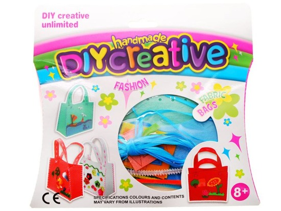 Set trunk creative needlework ZA1541