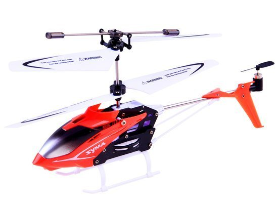 Syma Helicopter S5 Speed 3 channel remote control RC0263