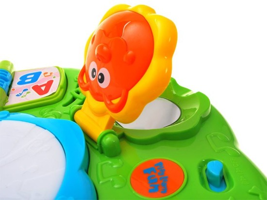 TABLE interactive music toy ZA1756