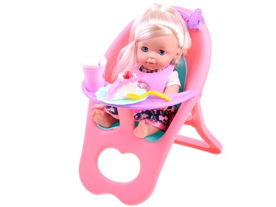 The cradle doll peeing chair SAYS ACCESS ZA2929