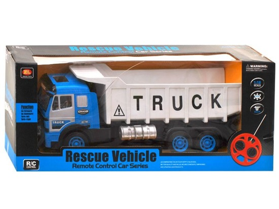 Tipper AUTO RC0254 remote controlled equipment