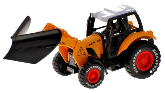 Trucks Construction Crawler Dozer ZA0243