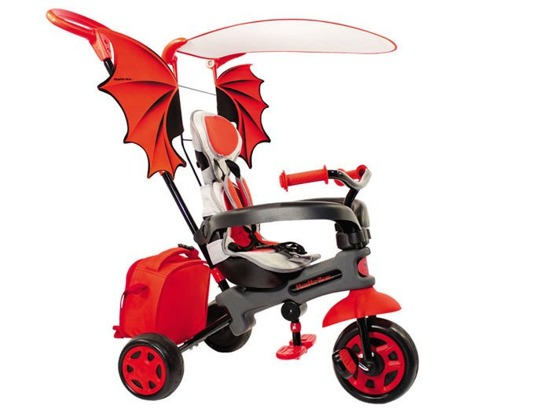 Volo Bike grows with your child RO0079