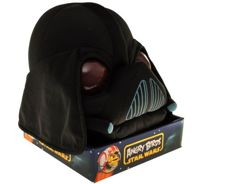 Angry Birds Star Wars maskotka DARTH VADER ZA0959