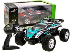 Autko Buggy LAND MONSTER pilot skala 1:24 RC0382