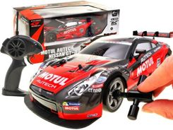 Autko Drift Wyścig Auto do driftu R/C 1:16 RC0306