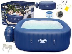Bestway jacuzzi Lay-Z-Spa HAWAII 4-6osoby 54154