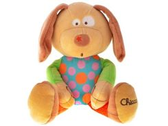CHICCO Maskotka Happy Colors milutki Piesek ZA1055